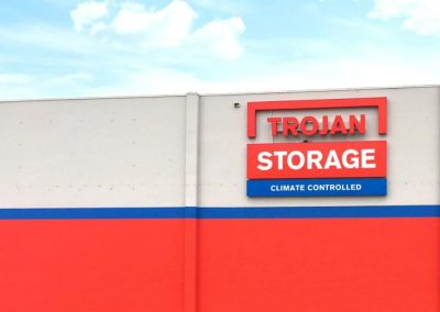 Trojan Self Storage Monterey